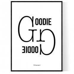 Goodie Goodie Poster