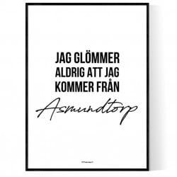 Från Asmundtorp