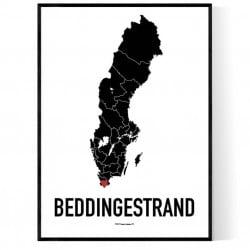 Beddingestrand Heart
