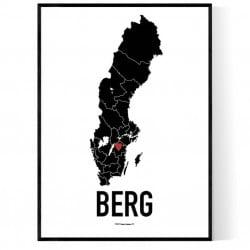 Berg Heart