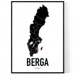 Berga Heart