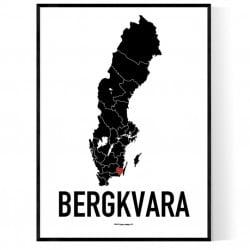 Bergkvara Heart