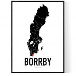 Borrby Heart