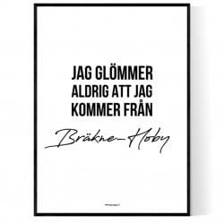 Från Bräkne-Hoby