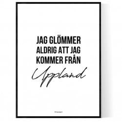 Från Uppland