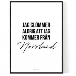 Från Norrland