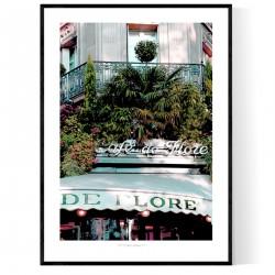Cafe De Flore France