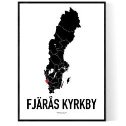 Fjärås Kyrkby Heart