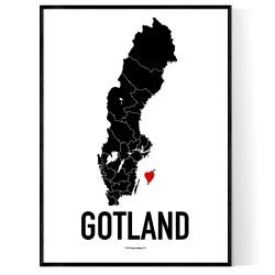 Gotland Heart
