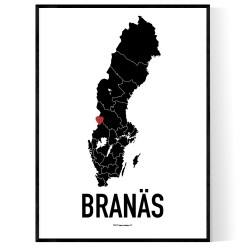 Branäs Heart
