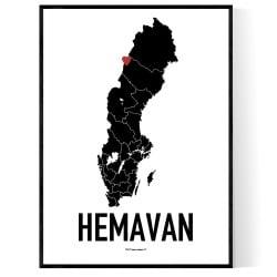 Hemavan Heart
