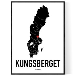 Kungsberget Heart