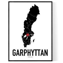 Garphyttan Heart