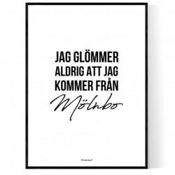 Från Mölnbo