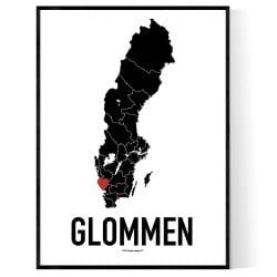 Glommen Heart