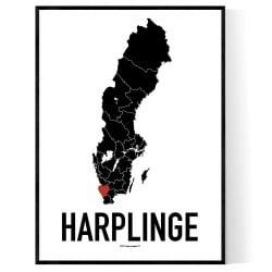 Harplinge Heart