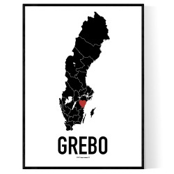 Grebo Heart