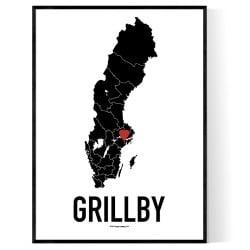 Grillby Heart