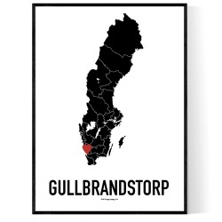 Gullbrandstorp Heart