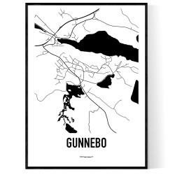 Gunnebo Karta