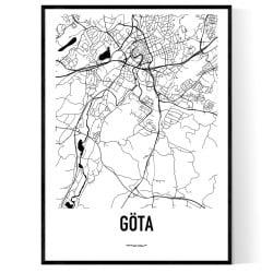 Göta Karta