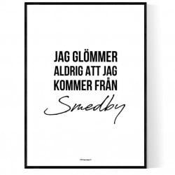 Från Smedby