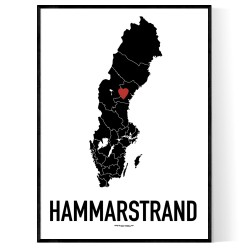 Hammarstrand Heart