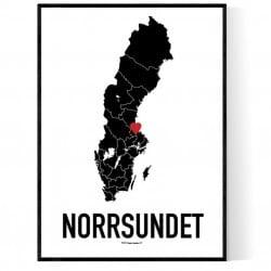 Norrsundet Heart