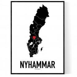 Nyhammar Heart