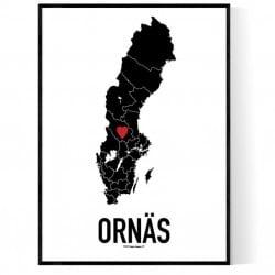 Ornäs Heart