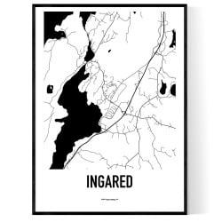 Ingared Karta