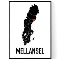 Mellansel Heart