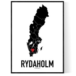 Rydaholm Heart