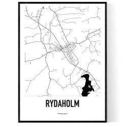 Från Rydaholm