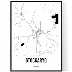 Stockaryd Karta