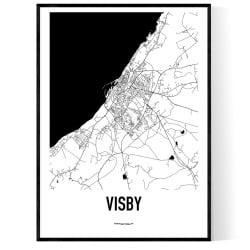 Visby Karta 2