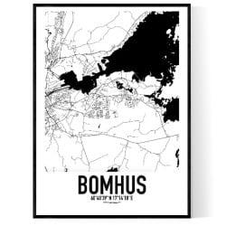 Bomhus Karta