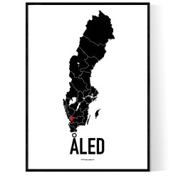 Åled Heart