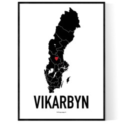 Vikarbyn Heart