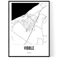 Vibble Karta