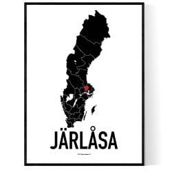 Järlåsa Heart