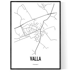 Valla Karta