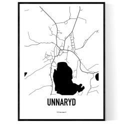 Unnaryd Karta