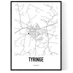 Tyringe Karta