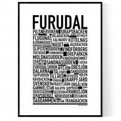 Furudal Poster