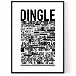 Dingle Poster