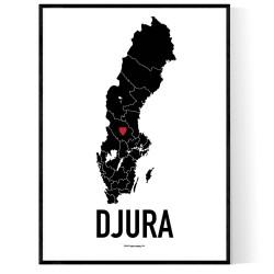 Djura Heart