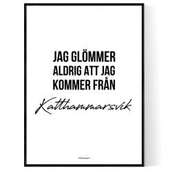 Från Katthammarsvik