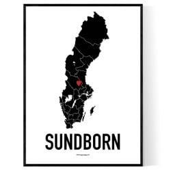 Sundborn Heart