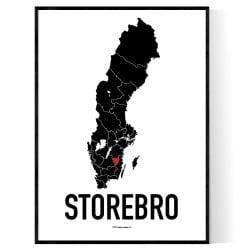 Storebro Heart